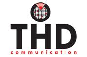 Logo THD Communication